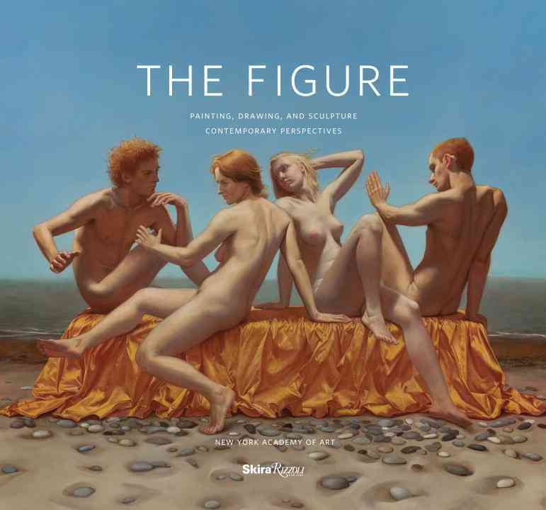 The Figure By Mccann, Margaret (EDT)/ Colacello, Bob (FRW)/ Kratz, David (FRW)